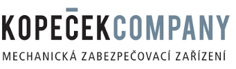 Kopeček company výrobky zámkařství Miroslav Zemek Pardubice